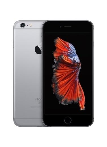 Apple Apple İphone 6S Plus 16Gb Gold Gri